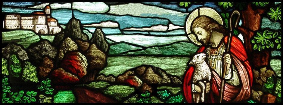 tranh kính nhà thờ 05
